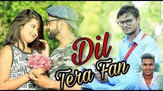 Dil Tera Fan | New Haryanvi Songs Haryanavi 2018 | DP Dhankhar, Karishma Sharma | Harkesh Chawria