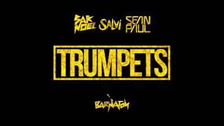 Sak Noel & Salvi ft. Sean Paul - Trumpets (Official Audio)