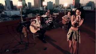 Download Magic(M) - inna - un momento rock the roof - mexico city Video