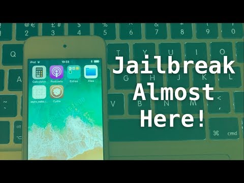 iOS 11 Async_wake Exploit - Cydia on iPhone X, Filesystem RW, AMFI Patched | Jailbreak Almost Here!
