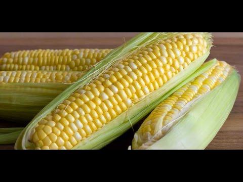Lazy Guy Tip: Microwaved Corn on the Cob
