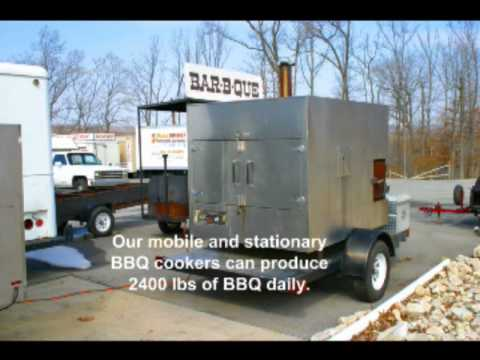 Bob's Big Beef West Virginia Business and Event Catering.wmv