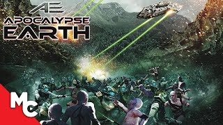 AE Apocalypse Earth | Full Action Sci-Fi Movie