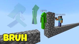 Minecraft Bruh Moments #5