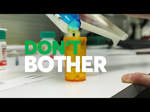 Don't Bother Paying More for Prescription Drugs | Consumer Reports