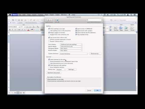 How Do I Install Grammar Check in Microsoft Office Word? : Microsoft Office Tips
