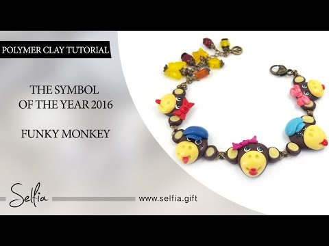 Polymer Clay Tutorial: DIY How to make
