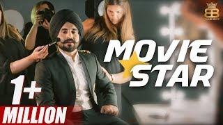 Moviestar - Simran Dhillon ft Amrit Maan | Latest Punjabi Song 2018
