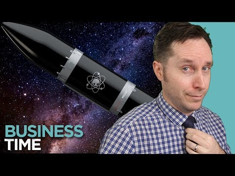 Rocket Lab's Electron Is Making Space Open For Business (Feat. CEO Peter Beck) | Answers With Joe