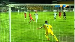 Казахстан — Таджикистан 2:1