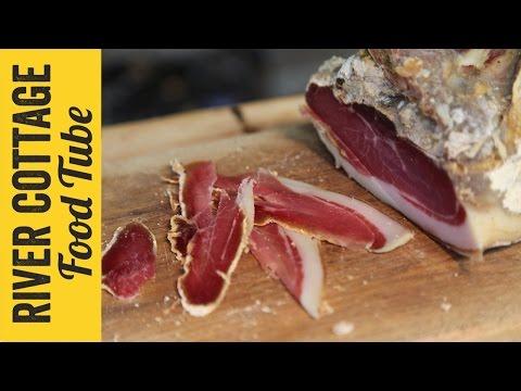 Prosciutto Style Ham | Steve Lamb