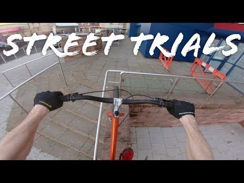 Street Trials POV Cruise - #85