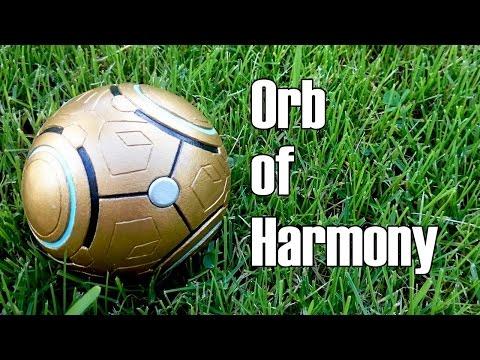 Soaches Builds! - Zenyatta's Orb of Harmony from Overwatch