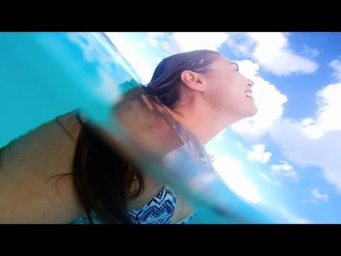 The Bahamas: Crazy Storms & Perfect Beaches (Sailing Ruby Rose) Ep 19