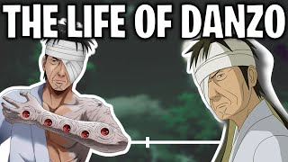 The Life Of Danzō Shimura (Naruto)