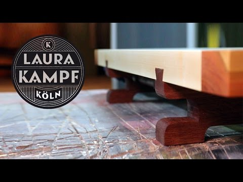 Laura´s Mini Tabletop Workbench