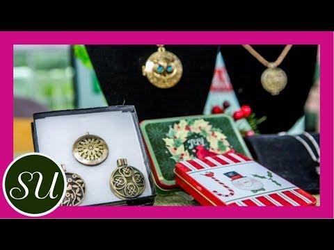 DIY Money-Saving Solid Perfume Lockets