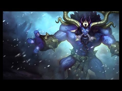 HOW TO GET UNCHAINED ALISTAR FOR FREE SKIN+ CHAMPION