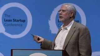 Download Steve Blank, Evidence-based Entrepreneurship, The Lean Startup Conference 2013 - 12/10/13 Video