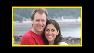 Richard ratcliffe: my fight to free nazanin from jail in iran