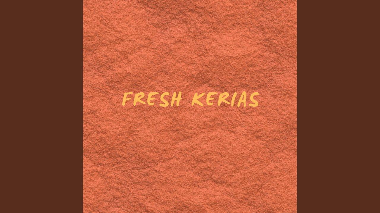 TITIDJ - Fresh Kerias
