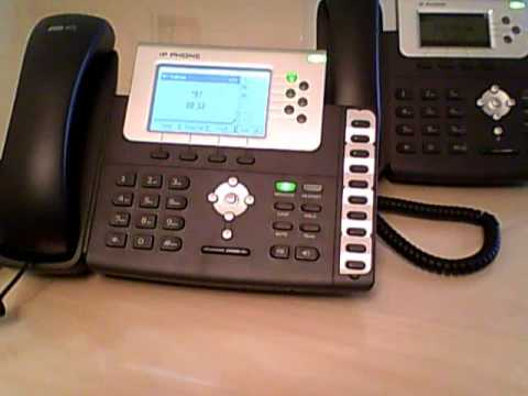 #1 HD High Def Phone - Voice Mail - Listen Save Delete from Spencerwill