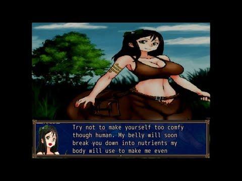 Xxx Mp4 Centaur Girl Vore Unwilling Forest Monster HD 3gp Sex