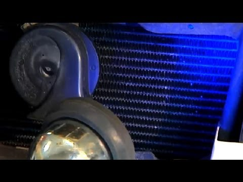 How to Use Ultraviolet Lamps for Leak Detection : Under the Car Repairs