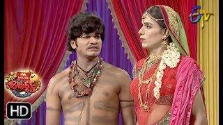 Avinash & Karthik Performance | Extra Jabardasth| 6th July 2018 | ETV Telugu