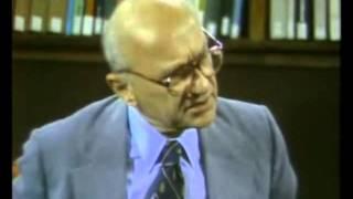 milton friedman  free trade vs protectionism