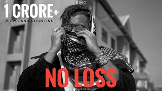 King - No Loss✍🔥💎 (Official Video)   Prod.by Section8   New Life   Latest Punjabi Hit Songs 2020