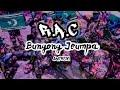 Rac Bungong Jeumpa Anthem