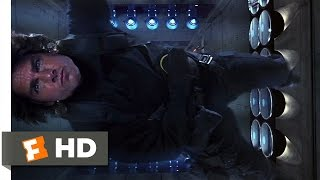 Mission: Impossible 2 (2000) - Atrium Dive Scene (2/9) | Movieclips