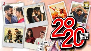 2020 Top Hits - Jukebox | 2020 Tamil Hits | Latest Tamil Songs 2020 | 2020 Tamil Songs