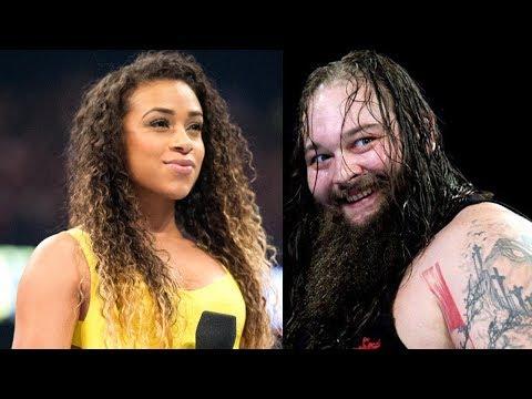 Bray Wyatt Accused of Spending Child Support Money on WWE Ring Announcer Side Chick JoJo Offerman