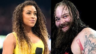 Bray Wyatt Accused of Spending Child Support Money on WWE Ring Announcer Side Chick JoJo Offerman