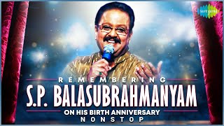 Top Songs of S.P. Balasubrahmanyam   Tere Mere Beech Men   Wah Wah Ramji    Aaya Mausam Dosti Ka
