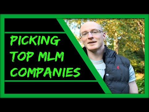 Top MLM Companies – How To Find The Best MLM Companies To Join In 3 Simple Steps