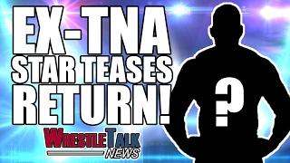 Ex-WWE Star Shoots On CM Punk! Ex-TNA Star Teases Return! | WrestleTalk News 2017
