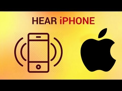 How to hear your iPhone while on Vibrate