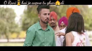 💖Girls 💋attitude WhatsApp status ||👌👌new Punjabi status👍