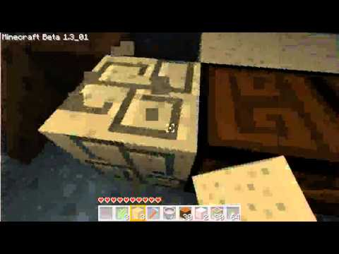 MineCraft-Tutorial - Episode 5: Extra-Large Chest's