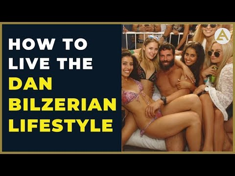 How To Sleep With TONS of Girls like Dan Bilzerian... without being rich  | Attraction Secrets