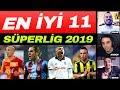 EN İYİ 11 SÜPERLİG 2019 CHALLENGE // ARDEN vs GRKN vs ONURONLINE