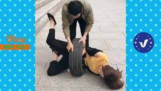 Funny Videos 2017 ● People doing stupid things P12