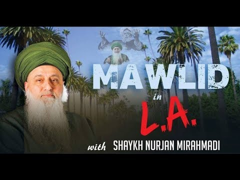 Join Us Zikr in the Los Angeles