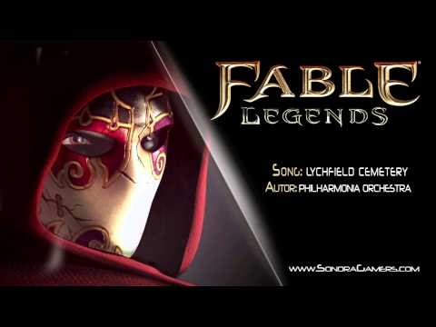 Fable Legends | Philharmonia Orchestra - Lychfield Cemetery | #E32015 Trailer Music