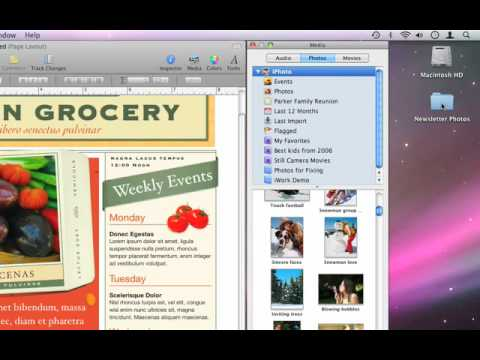 Apple Quick Tips: Media Browser