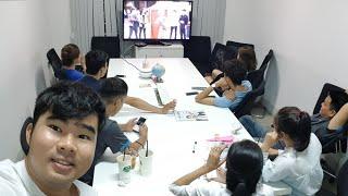 Các Biểu Cảm Khi Xem Chương Trình Running Man| Running Man Việt Nam