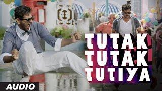 Tutak Tutak Tutiya Title Song (Audio) | Malkit Singh, Kanika Kapoor, Sonu Sood